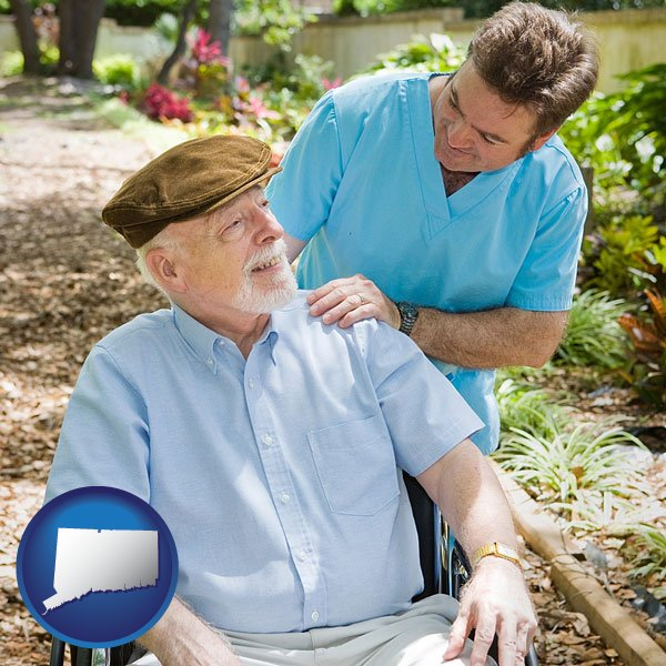 Hospice Services in Connecticut